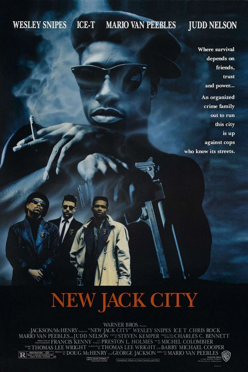 New Jack City Details And Credits