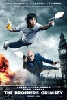 The Brothers Grimsby Image