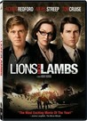 Lions for Lambs Image