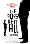 The Boss of It All Image