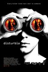 Disturbia Image