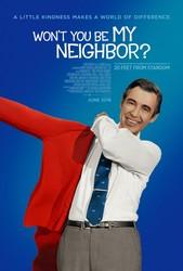 Won't You Be My Neighbor?