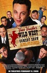 Wild West Comedy Show: 30 Days & 30 Nights - Hollywood to the Heartland Image