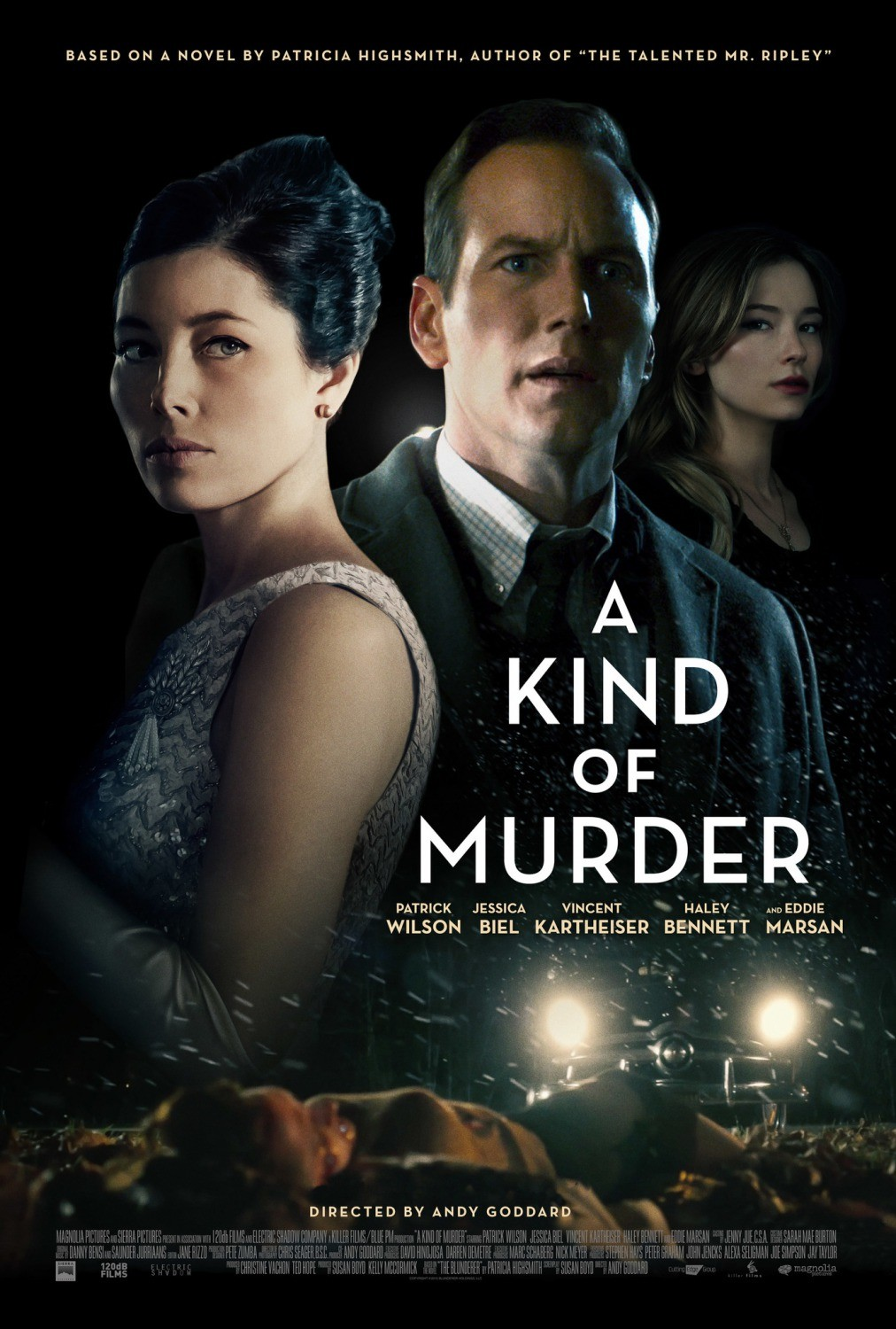 A Kind Of Murder Movie Reviews, Articles, Trailers, And More Metacritic Movies  To '