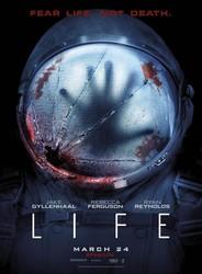 Life (2017) Reviews - Metacritic