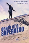Death of a Superhero Image