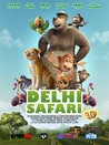 Delhi Safari Image