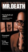 Mr. Death: The Rise and Fall of Fred A. Leuchter, Jr. Image