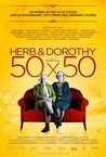 Herb & Dorothy 50X50 Image