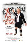 Expelled: No Intelligence Allowed Image