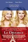 Le divorce Image