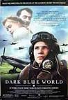 Dark Blue World Image