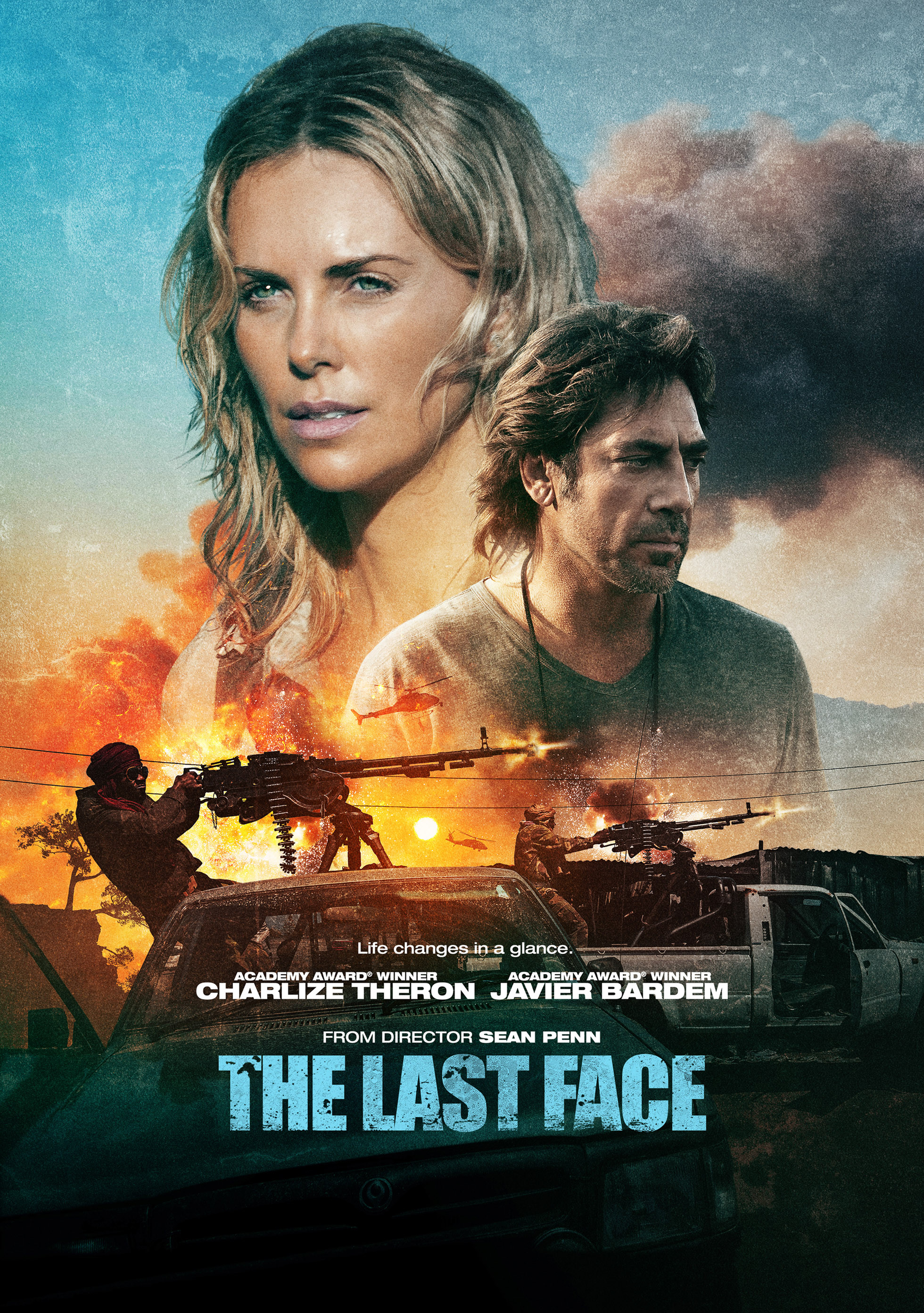 Image result for the last face film