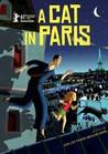 A Cat in Paris Image