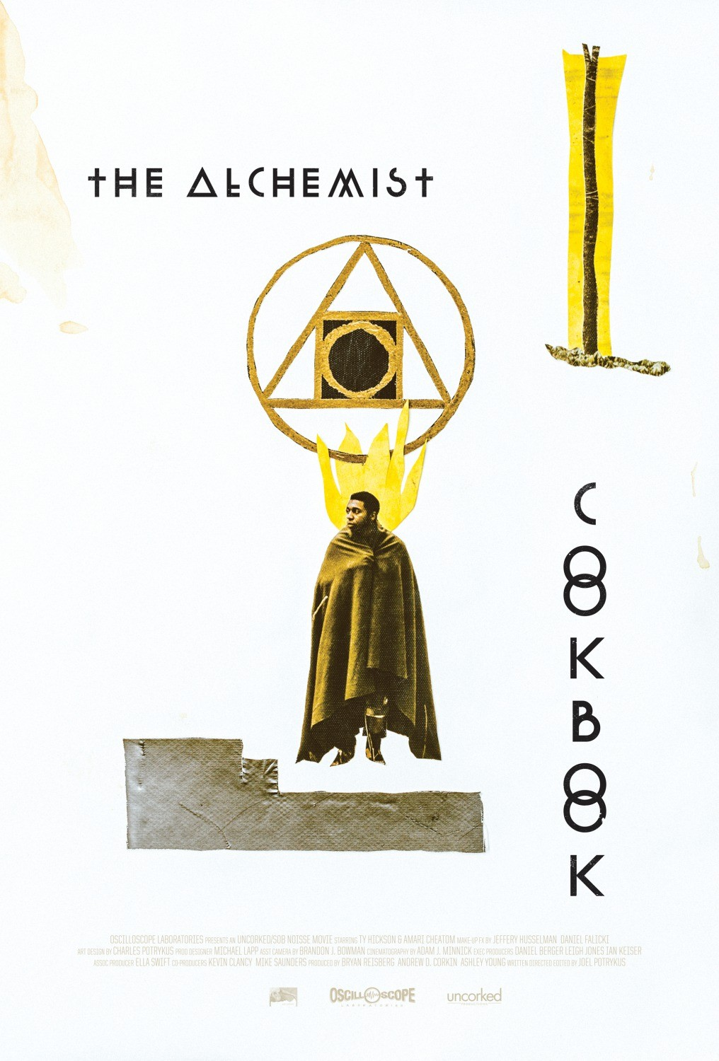 the alchemist cookbook reviews metacritic