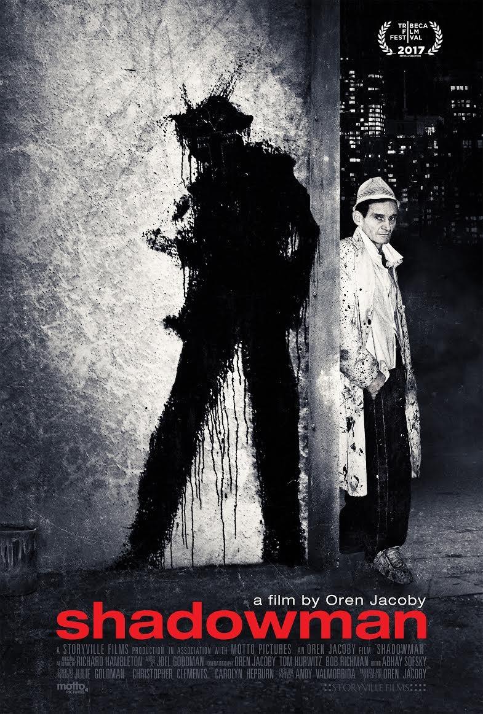 Shadowman Details and Credits - Metacritic