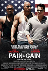 Pain & Gain Image