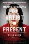 Marina Abramovic: The Artist Is Present Image