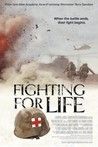 Fighting for Life Image