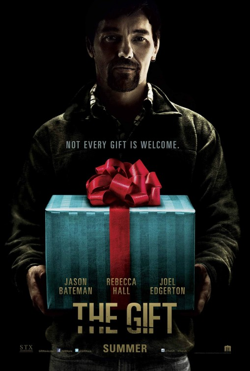 The Gift (2015) Reviews - Metacritic