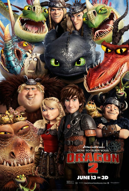 How to train your dragon 2 reviews metacritic ccuart Choice Image