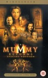 The Mummy Returns Image