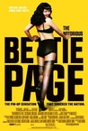 The Notorious Bettie Page Image