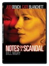 Notes on a Scandal Image