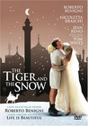 The Tiger and the Snow Image