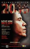 2016: Obama's America Image