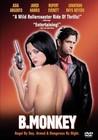 B. Monkey Image