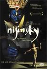 Nijinsky: The Diaries of Vaslav Nijinsky Image
