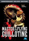 Master of the Flying Guillotine (re-release) Image