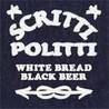 White Bread Black Beer Image