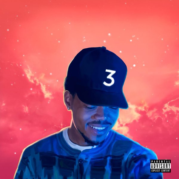 Coloring Book Mixtape By Chance The Rapper Reviews And Tracks