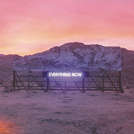 Arcade Fire's New Album