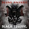 Black Traffic Image