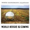World Boogie Is Coming Image