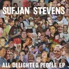 All Delighted People EP Image
