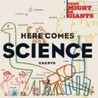 Here Comes Science Image
