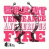 Great Vengeance And Furious Fire Image