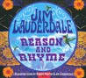 Reason and Rhyme: Bluegrass Songs by Robert Hunter & Jim Lauderdale Image