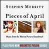 Pieces of April [Soundtrack] Image