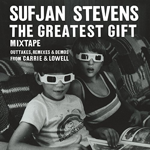 The Greatest Gift by Sufjan Stevens Reviews and Tracks - Metacritic