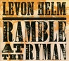 Ramble at the Ryman Image