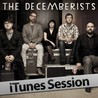iTunes Session [EP] Image