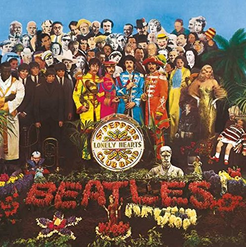 Sgt. Pepper's 50th