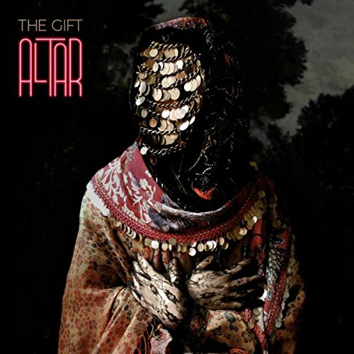 Altar by The Gift Reviews and Tracks - Metacritic
