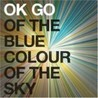 Of The Blue Colour Of The Sky Image