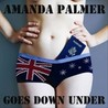 Amanda Palmer Goes Down Under Image